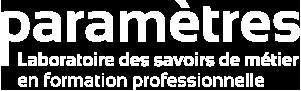 Logo Paramètres